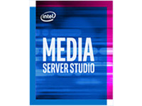 Media Server Studio Professional Image
