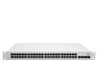 Cisco Meraki Cloud Managed MS225-48FP