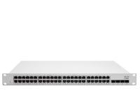 Cisco Meraki Cloud Managed MS250-48FP