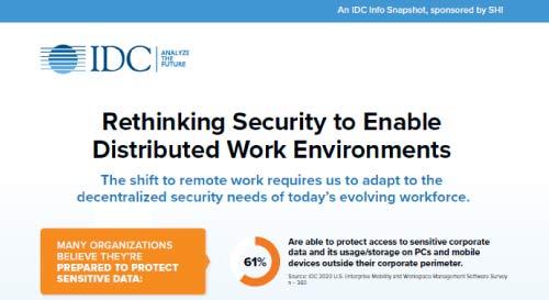 IDC/SHI Info Snapshot Thumbnail