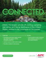 APC SmartConnect Case Study Thumbnail
