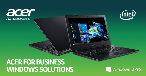 Windows Solutions Banner