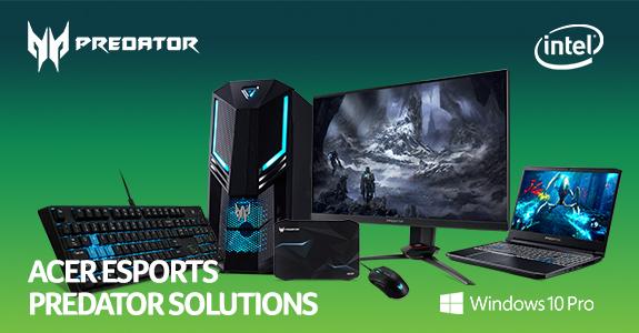 Predator Solutions Banner