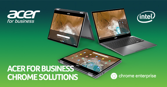 Chrome Solutions Banner