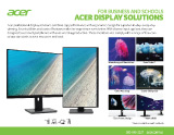 Acer Display Solutions Flyer Thumbnail
