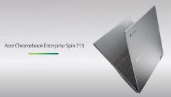 Acer Chromebook Enterprise Spin 713 Image