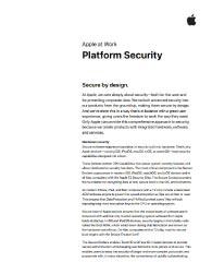 Additonal Resources - Fundamentally Secure Thumbnail