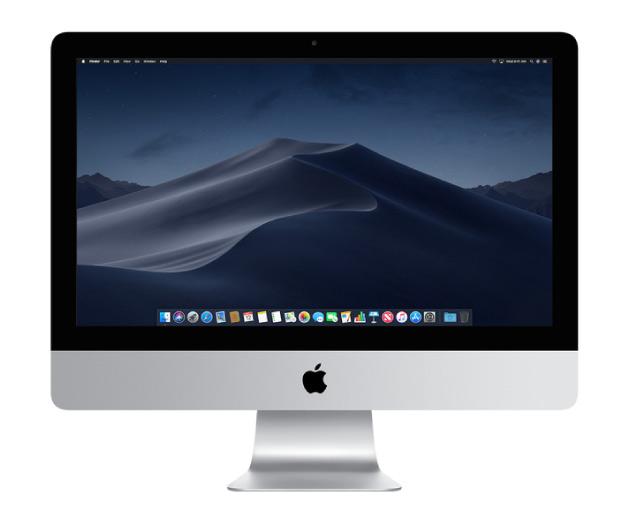Apple iMac with Retina 5K