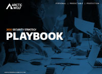 2020 Security Strategy Playbook Thumbnail