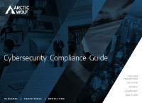 Cybersecurity Compliance Guide Image