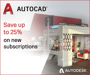 Autodesk Promo Image