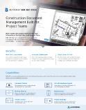 BIM 360 PDF Thumbnail