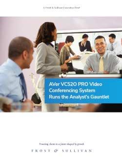 VC520 Pro Gauntlet