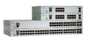 Catalyst 2960L Series Switches