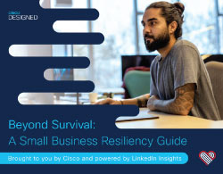 Small Business Resiliency Guide Thumbnail