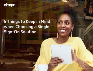 Citrix | Digital Workspace, Networking, Analytics & more
