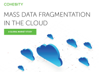 Mass Data Fragmentation in the cloud Thumbnail