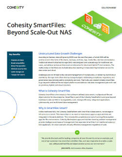 Smartfiles Solution Brief Thumbnail