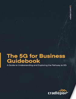 5G for Business Guidebook Thumbnail