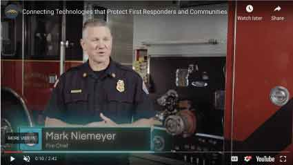 First Responders Image