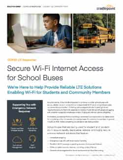 School Bus Connectivity Image
