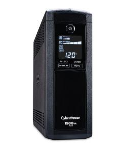 CP1500AVRLCD Intelligent LCD UPS Series