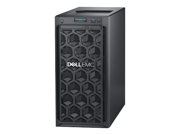 Dell EMC PowerEdge T140 Image