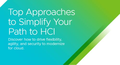 A Simpler Path to HC Image
