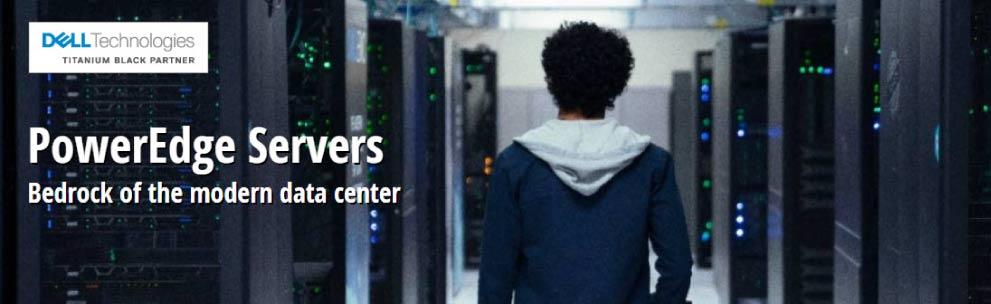 Data Center Modernization Banner