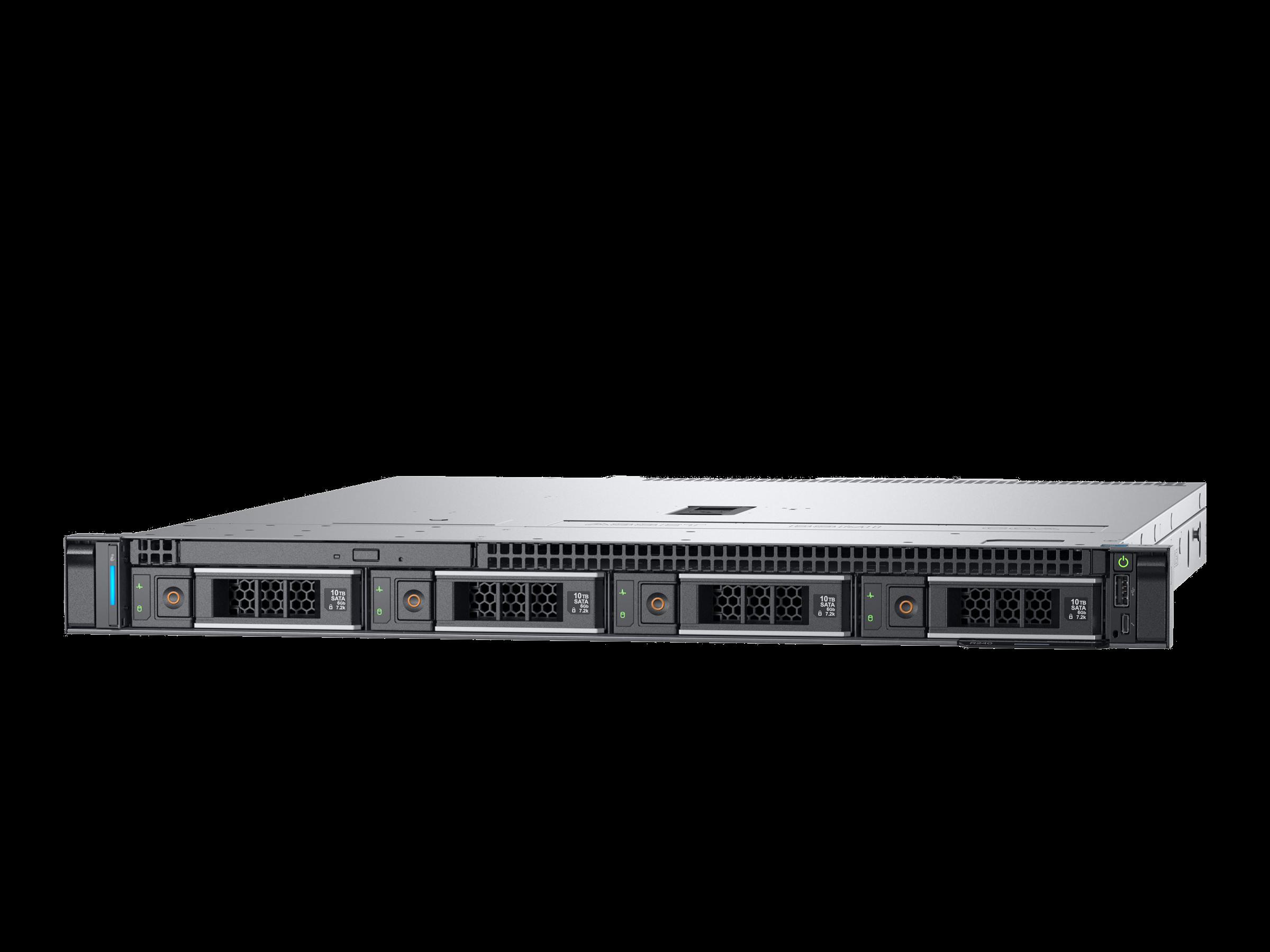 Dell EMC PowerEdge R240 Image