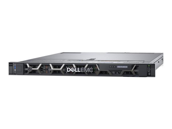 Dell EMC PowerEdge R640 Image