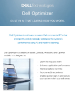 Dell Optimizer Thumbnail