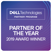 Dell Partner of the Year