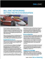 Networking Brochure Thumbnail