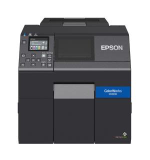 Colorworks Label Printer