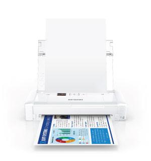 Epson Mobile Printers  Printers