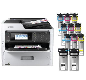 Epson Supertank Printers