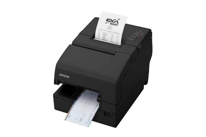Epson Multifunction printers Image