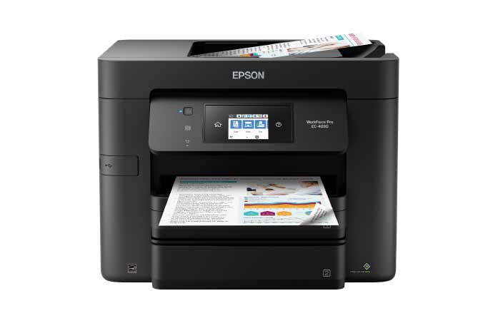 Epson Printers and All-in-Ones for Work Image