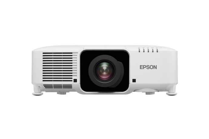Epson Large Venue Projectors Image