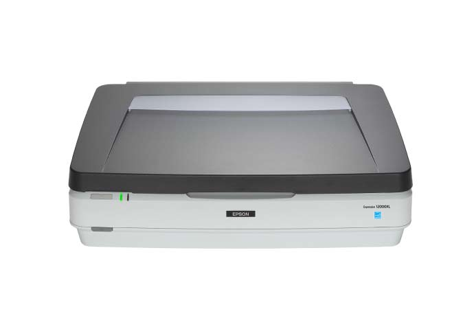 Epson Photo and Graphics Scanners for Work Image