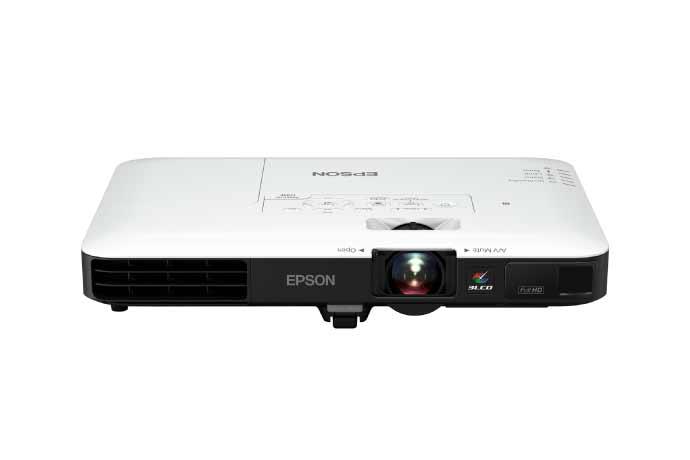Epson Portable Projectors Image