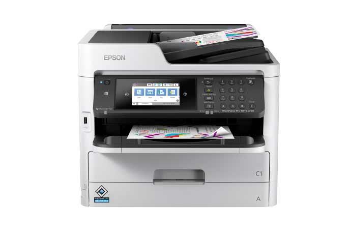 Epson WorkForce and WorkForce Pro Printers Image