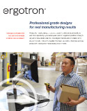 Manufacturing Solutions Thumbnail