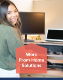 Work From Home Thumbnail