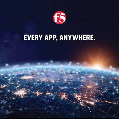 F5 | App Cloud & Security Solutions | Featured Brand | shi com