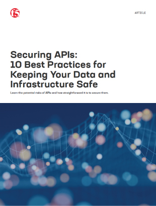 Article Securing APIs Thumbnail