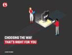 Choosing the waf thats right for you Image