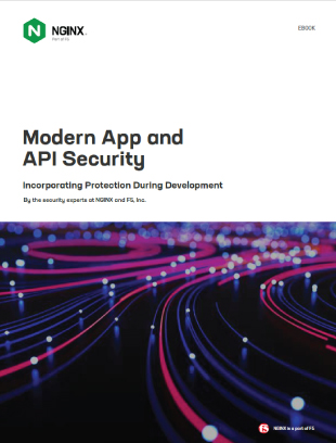 Modern App and API Security Thumbnail