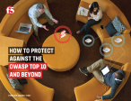 Protect against owasp top 10 ebook Image